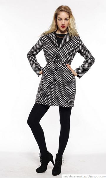 Mab moda invierno 2012. Blog de moda.