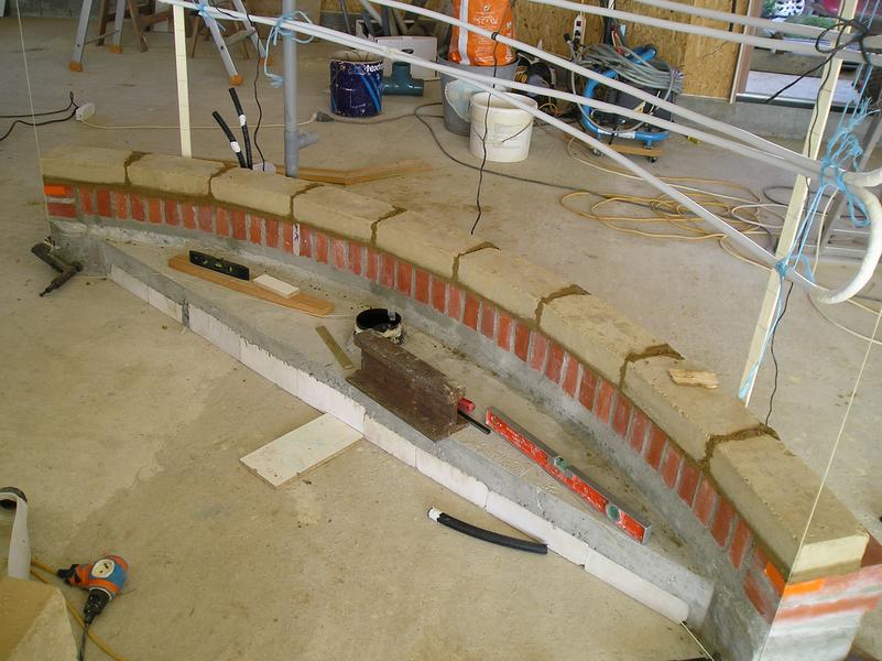 Montaug Reprise Des Travaux D 39 Int Rieur Construction