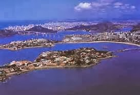 Vitora, Brazil