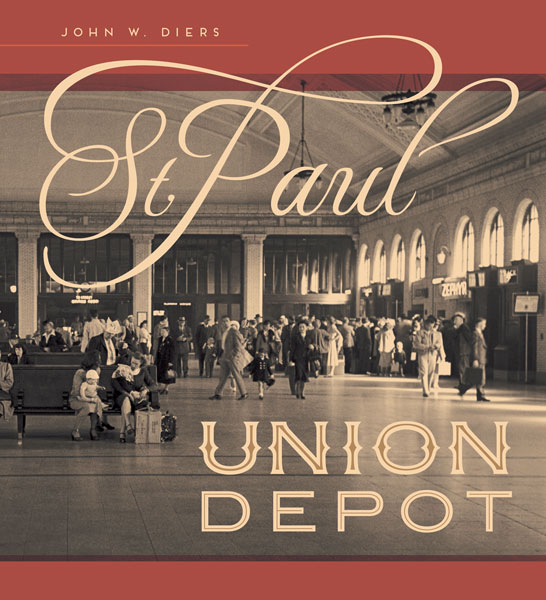 UMP | University of Minnesota Press Blog: Railroad wars ...