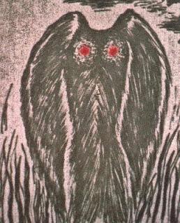 Hantu-Mothman