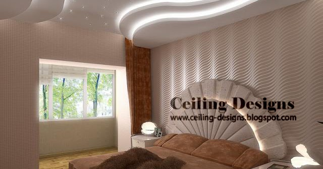 Fall ceiling designs for bedrooms part 1 - Fall ceiling designs for bedroom ...