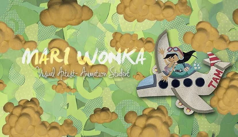 Mari Wonka