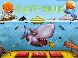 Free Downlaod Games Tasty Blue For PC Full Version - zgaspc