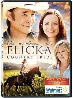 Flicka 3 DVDR NTSC Español Latino Descargar 2012