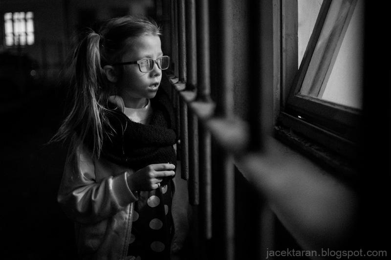 fotograf krakow, portret dziecka, fotografia portretowa, jacek taran; krakow kazimierz;