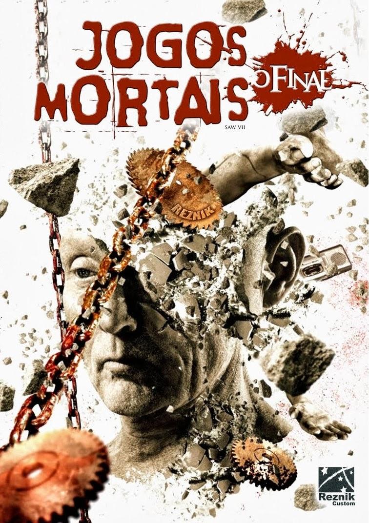 Jogos Mortais 7: O Final – Dublado (2010)
