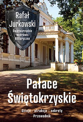 Pałace świętokrzyskie