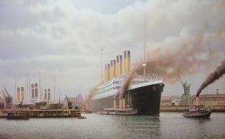 Titanic - 100 anos depois: Até hoje mexe com a nossa imaginação