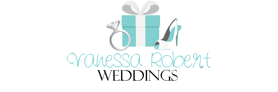 Vanessa Robert Weddings