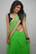 Sravya Sizzling photos at Kai Raja Kai Event-thumbnail-20