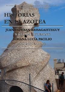 Historias en la azotea. Tetralogía