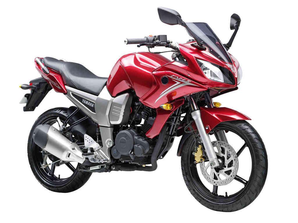 Yamaha Fazer 150 | The Bikes Gallery - 80.1KB