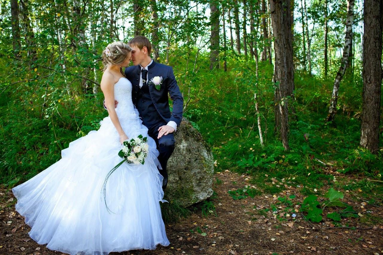 свадьбы Красноярска