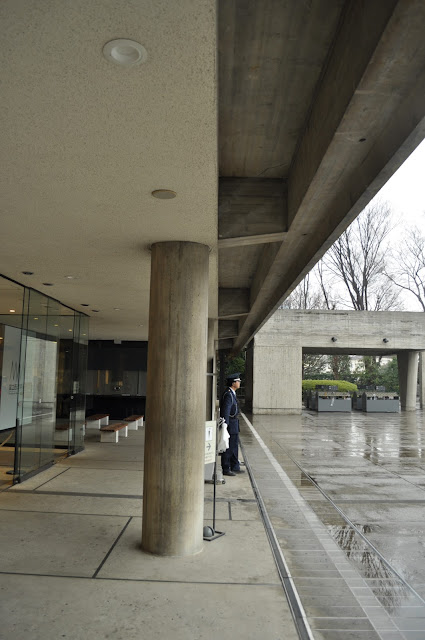 ND OF THE WORLD: The National Museum of Western Art, Tokyo