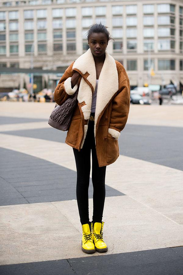 vanessa jackman new york fashion week aw 2011 leomie. Black Bedroom Furniture Sets. Home Design Ideas
