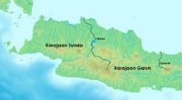 Jejak Sejarah Kerajaan Sunda Pakuan Pajajaran