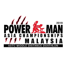Powerman Asia Championship Malaysia 2019 - 3 March 2019