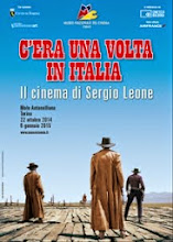 Once Upon a Time in Italy: The Cinema of Sergio Leone