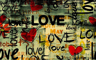 Love Love Love HD Love Wallpaper