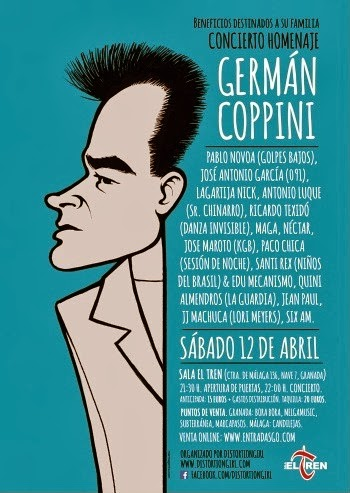 Ricardo Coppini Coppini Feat. Ricci - NYC E.P.