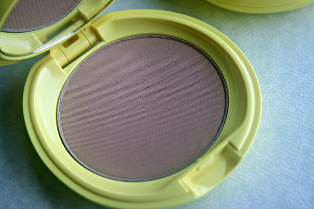 Shiseido Sun Protection Compact Foundation in SP40 Review