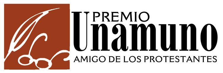 Premio Unamuno, amigo de los protestantes