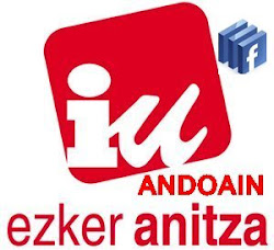 Ezker Anitza_IU ANDOAIN en Facebook