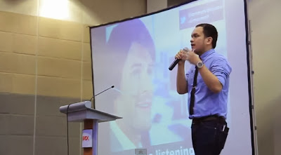 mark delgado digital influencers marketing summit 2013 mediactiv8 talk