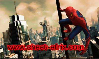 Free Download Games Spider-Man Rip Version