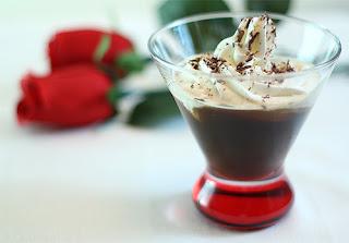 Шоколадно-алкогольные напитки и коктейли — коллекция рецептов