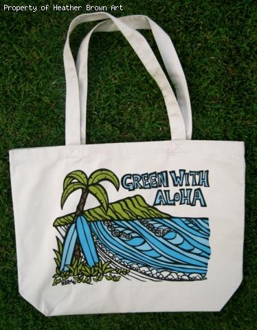 waves art surfing hawaii heather brown diamond head waikiki