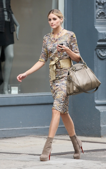 olivia palermo fashion. hot Olivia Palermo Berlin