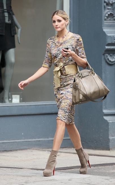 olivia palermo fashion. hot Olivia Palermo Berlin