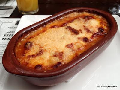 Est! Est!! Est!!! - Lasagne alla Bolognese