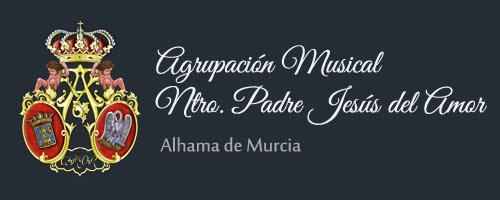 Agrupación Musical Ntro. Padre Jesús del Amor