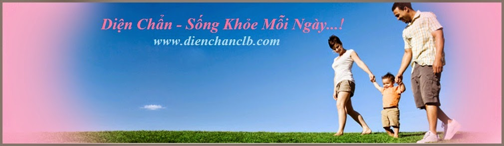Dien Chan, CLB Diện Chẩn Quận 7, Phuong Phap Ho Tro Benh Bang Dien Chan