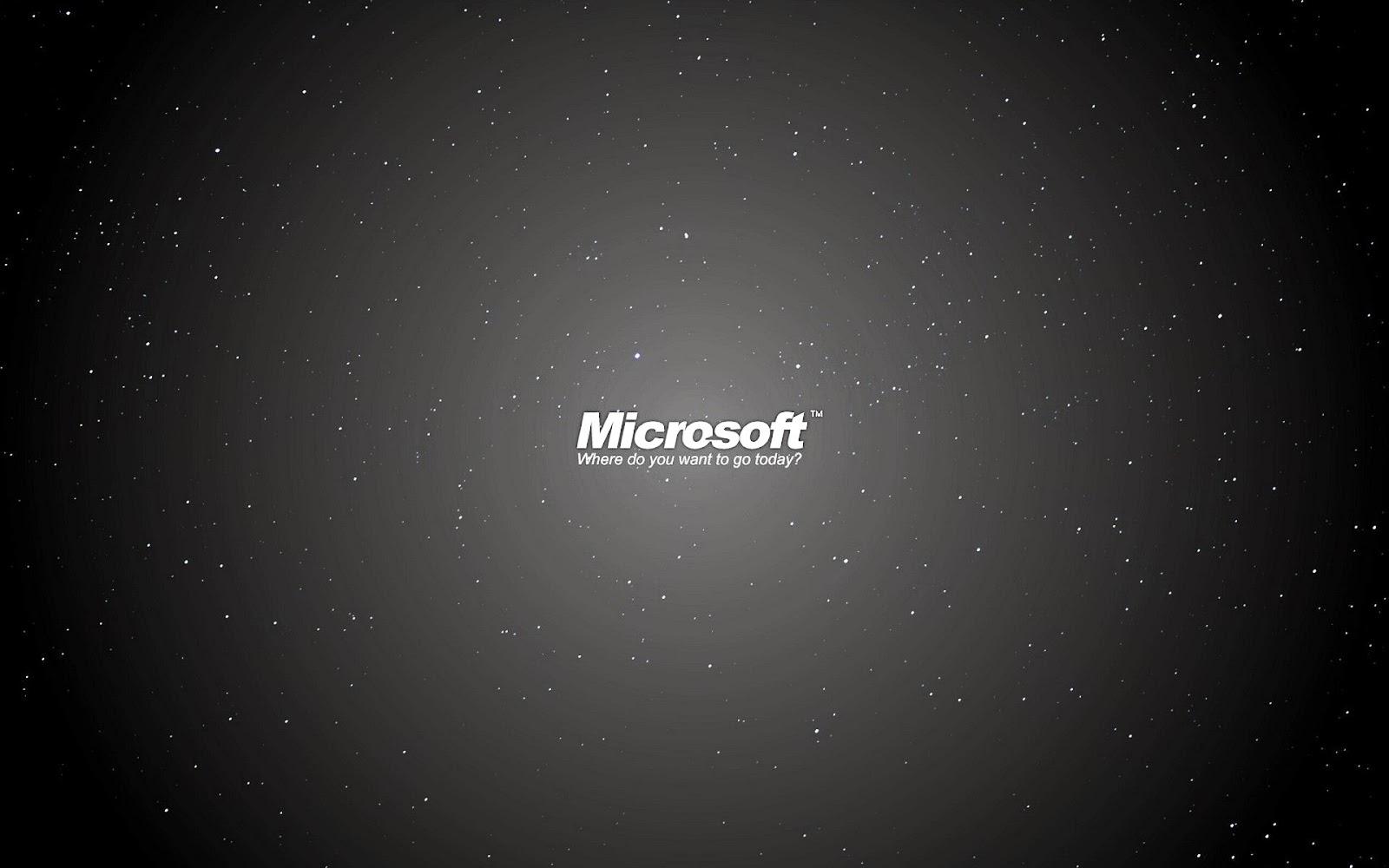 Microsoft Windows Espacial
