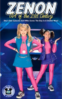 Download Zenon: A Garota Do Século 21   Dublado