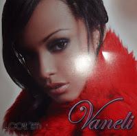Vaneli - Loose`em (Promo CDS)