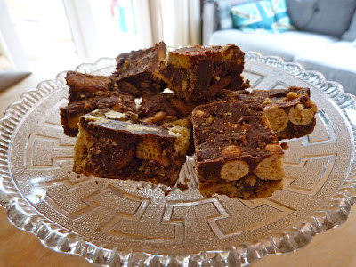 Lorraine Pascale Chocolate Fridge Cake