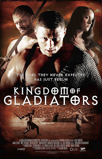 Watch Kingdom of Gladiators (2011) movie free online