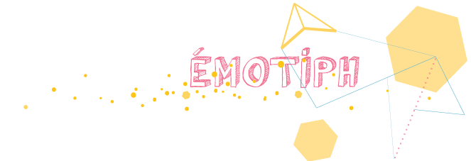 Les petites bricoles d'emotiph