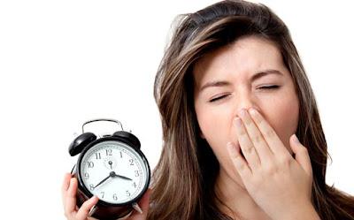 Tu dieta debe incluir buenas horas de sueño