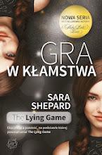 Sara Shepard - Gra w kłamstwa (9.10)