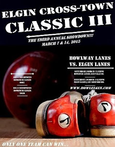 Elgin Cross-Town Classic III