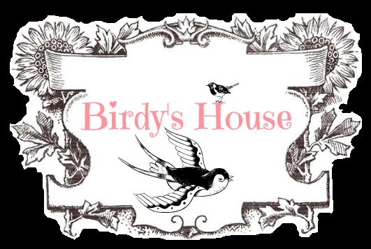 Birdy's House