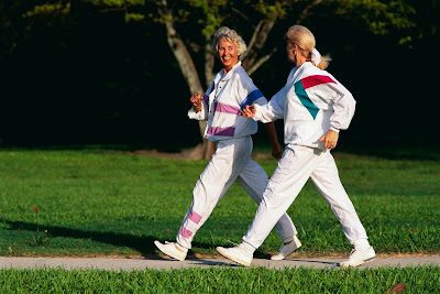 buongiornolink - Corsa, palestra o piscina Per restare in forma è meglio camminare