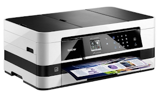 Free download driver for Brother Printer MFCJ4410DW