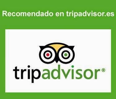 Iabiti recomendado en tripadvisor